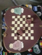 kids game board homemade in Leesville, Louisiana