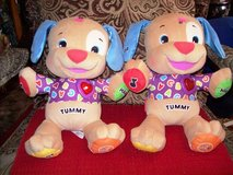 N. Fisher Price Story Book Educational Bears in Alamogordo, New Mexico