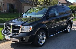 2007 Dodge Durango Limited 4x4 in Lockport, Illinois