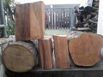 Wood Blocks for Woodcarving and Deco in Stuttgart, GE