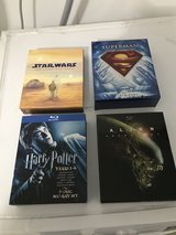 Blu-Ray Box Sets - Region A in Stuttgart, GE