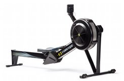 Rowing Machine Concept 2 Model D with PM5 & Mat in Fort Polk, Louisiana