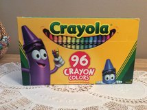 NEW - Crayons in Bolingbrook, Illinois