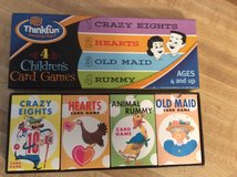 NEW - Children's Playing Cards in Glendale Heights, Illinois