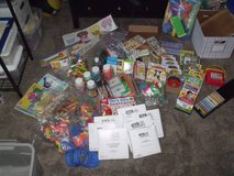 LOTS of School/Daycare Supplies! in Orland Park, Illinois