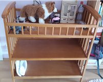 Baby Changing Table * Cleaning out sale. Lots must go * in Wiesbaden, GE