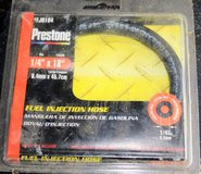 "Prestone Fuel Injection Hose FJ0104 1/4"" x 18"" in Kingwood, Texas"
