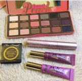 Too Faced Bundle #1 in Camp Pendleton, California