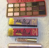 Too Faced Bundle #2 in Camp Pendleton, California
