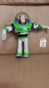 Buzz Light Year in Westmont, Illinois