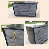 Smaller Oriental Style Dresser/Cabinet in Orland Park, Illinois