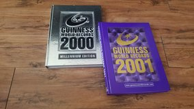 Guinness World Records 2000/2001 Lot in Spring, Texas