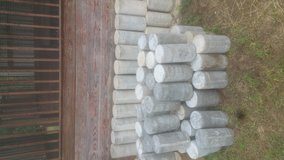 6x12 concrete cylinders in Cleveland, Texas