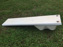 DIVING BOARD 1980's useable or for parts in Conroe, Texas