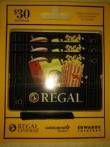 Regal Movie Theater Gift Cards in Yucca Valley, California