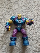 Marvel MONGUL Figure in Camp Lejeune, North Carolina