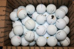 5 Dozen Titleist Golf Balls 1 dozen ProV1s included. in Westmont, Illinois
