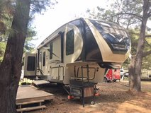 Forest River SABRE 365MB 2016 Tons of space for the kids! in Kingwood, Texas
