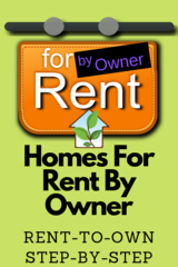 Homes For Rent By Owner In Clarksville – Rent-To-Own Step-By-Step in Fort Campbell, Kentucky