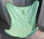 foldable chair...almost new condition in Baytown, Texas