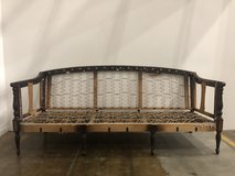 Vintage Couch Frame in Fort Campbell, Kentucky