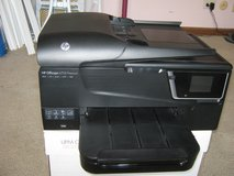 HP Officejet 6700 printer in Yorkville, Illinois
