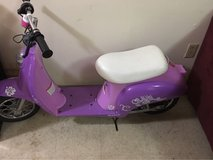 Razor Skooter (charger included) REDUCED!!! in Byron, Georgia