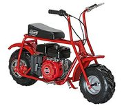 www.theit.shop - Powersports 98cc/3.0HP - 198cc/6.5HP - Coleman Gas Powered Mini Trail Bike in Fort Polk, Louisiana
