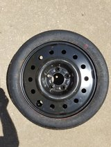 Firestone T125/70R16 Spare Tire in Sandwich, Illinois
