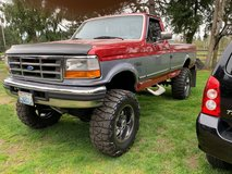 1997 Ford F-250, New 460 7.5 V8 / 4x4 / Very Nice Truck / Low Miles & Lot's of New.. Price Reduced. in Fort Lewis, Washington