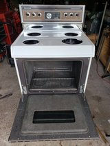 Kenmore Electric Oven in Baytown, Texas