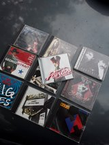 assorted  cds in Cleveland, Texas