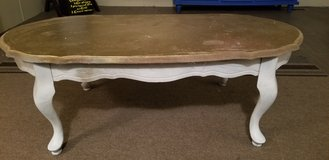 REDUCED Coffee table in Leesville, Louisiana