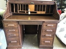 Beautiful Antique Desk in Yucca Valley, California