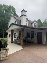 Exterior Painting in Kingwood, Texas