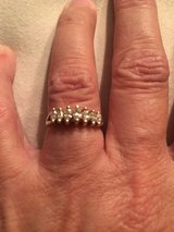 Anniversary ring in Spring, Texas