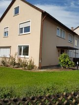 Huge Townhouse with Pool in Aich in Stuttgart, GE