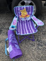 kids folding chair in Chicago, Illinois