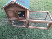 Rabbit Hutch and Stuff!! in The Woodlands, Texas