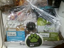 Cat Nutritional Gift Basket in Hinesville, Georgia