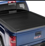Roll n lock bed cover in Fort Knox, Kentucky