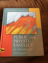 Public and private families 7 th edition in Byron, Georgia