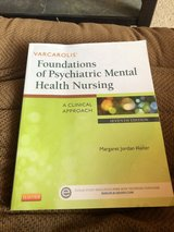Foundations of psychiatric mental health nursing in Byron, Georgia