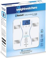 New! WeightWatchers Bluetooth Body Analysis Scale in Bolingbrook, Illinois
