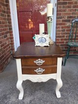 End tables in Fort Campbell, Kentucky