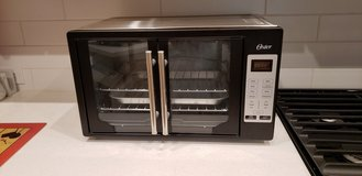 Foster, French Door Countertop Oven in Conroe, Texas