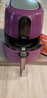 Power air Fryer elite,  New in Conroe, Texas