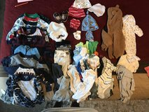 Boy clothes 0-3/3-6 months in Fort Hood, Texas
