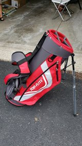 Top Flite Golf Bag  Brand New in Naperville, Illinois
