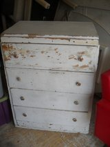 ###  Painted Vintage Dresser  ### in Yucca Valley, California